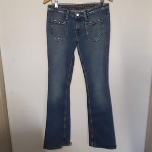 Hudson Jeans Ladies Size 32